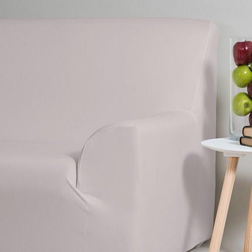 Funda sofá Roma Velfont, beige