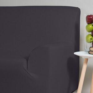 Funda sofá Roma Velfont, gris