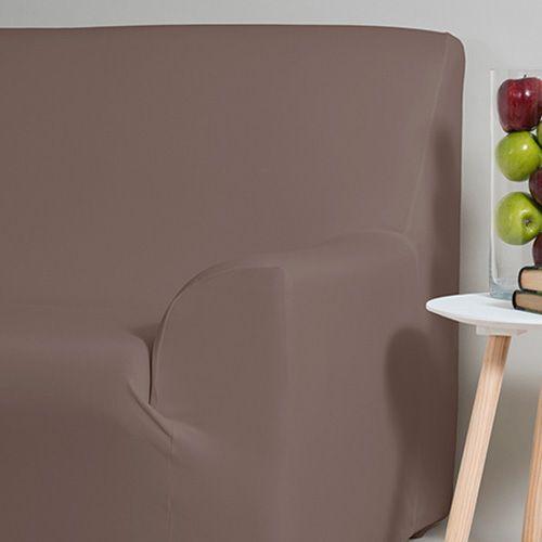 Funda sofá Roma Velfont, marrón