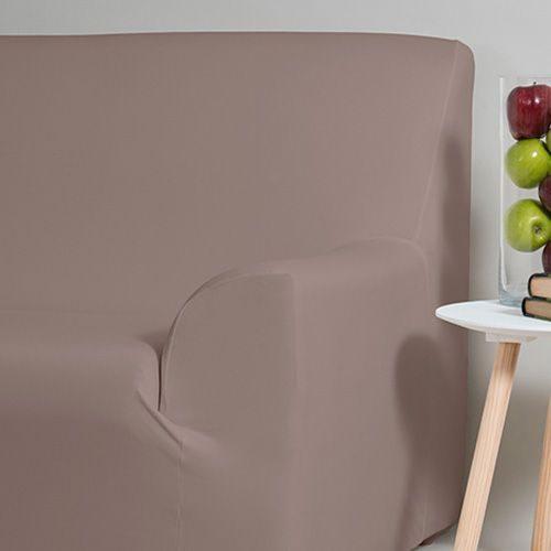 Funda sofá Roma Velfont, tostado