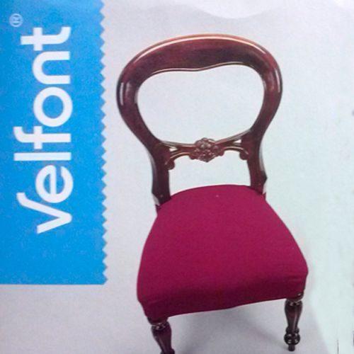 Funda VELFONT para asiento. Bielástica