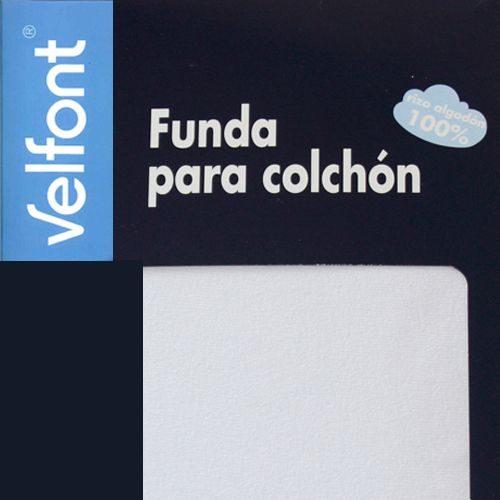 Funda colchón rizo Velfont