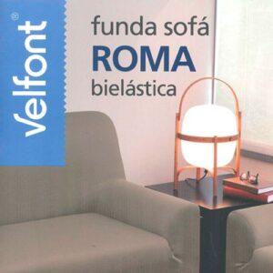 Propiedades Funda sofá Roma Velfont