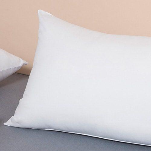 Almohada de fibra antiácaros ARCASAN