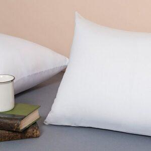Almohada de fibra Atlas Velfont